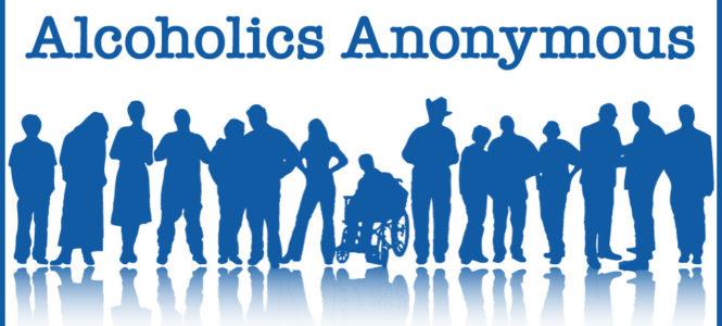 Что такое содружество Анонимные Алкоголики.