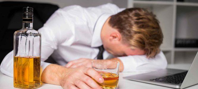 Что такое алкоголизм?