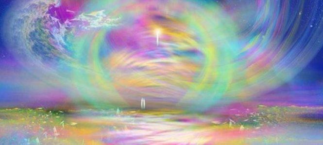 Конференция «СООБЩЕСТВО ДУХА»(2001 год) (Часть 5-002)