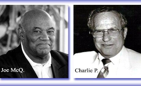 Джо и Чарли. Изучение БК. (069)