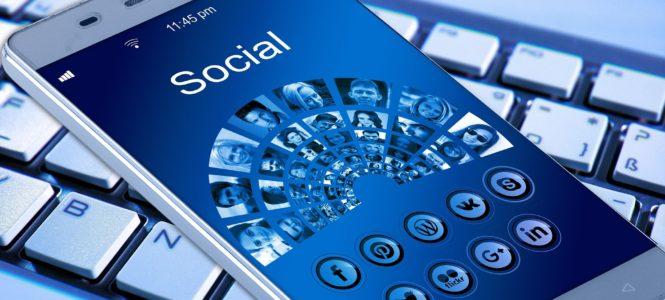 АА-Онлайн в социальных сетях